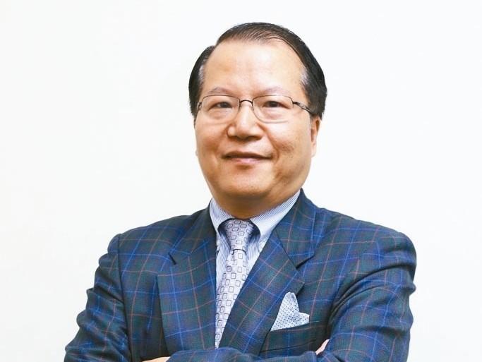 廣越總經理吳朝筆。 圖/聯合報系資料照片