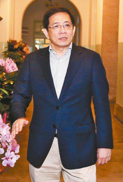 台灣高教面臨國際化競爭,台灣大學校長管中閔除了大動作進入校園招生,還要爭取海外人...