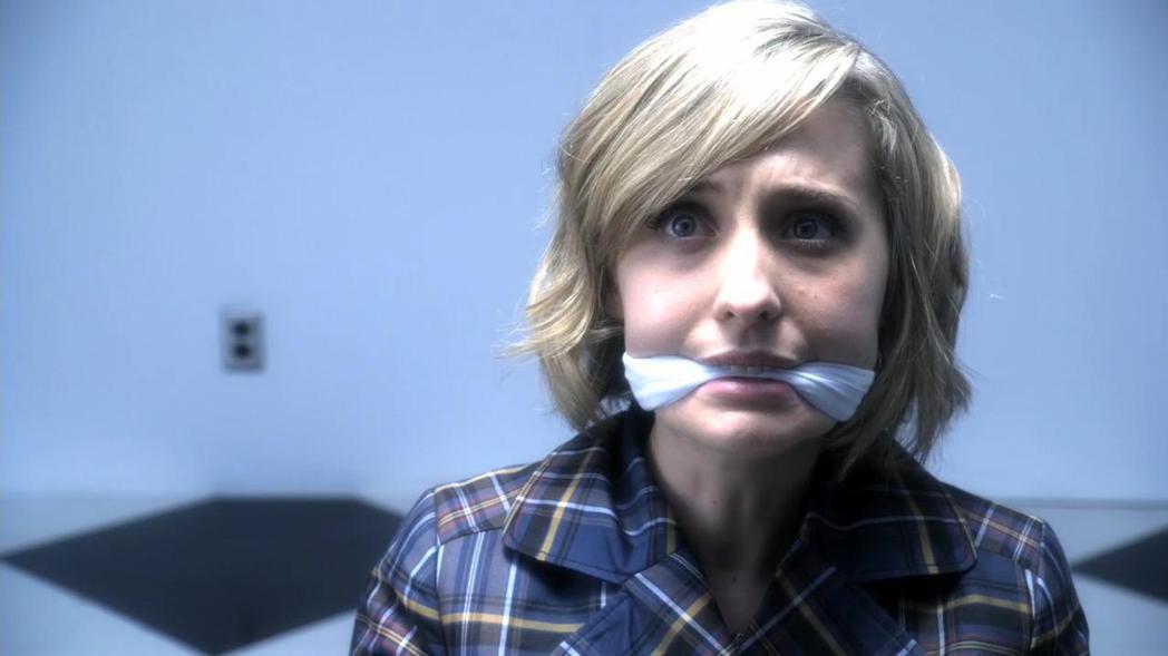 女星艾莉森麥克曾演出美劇「超人前傳」。圖/擷自IMDb