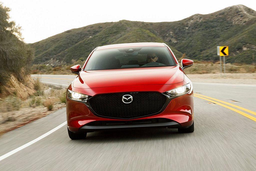 台幣81萬元起!全新Mazda3預接單價正式公布