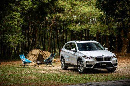 正2019年式新車全面抵台 BMW全車系優購專案同步開跑