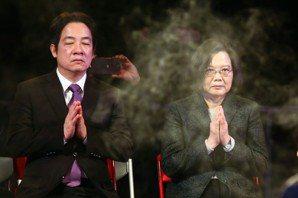 李中志/民進黨初選機制的迷思:被污名化的「政治協商」