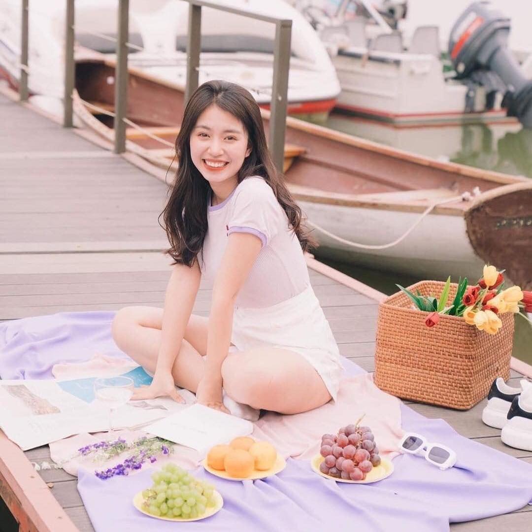 Mẫn Tiên被稱是「越南版」林明禎。翻攝自/《香港01》