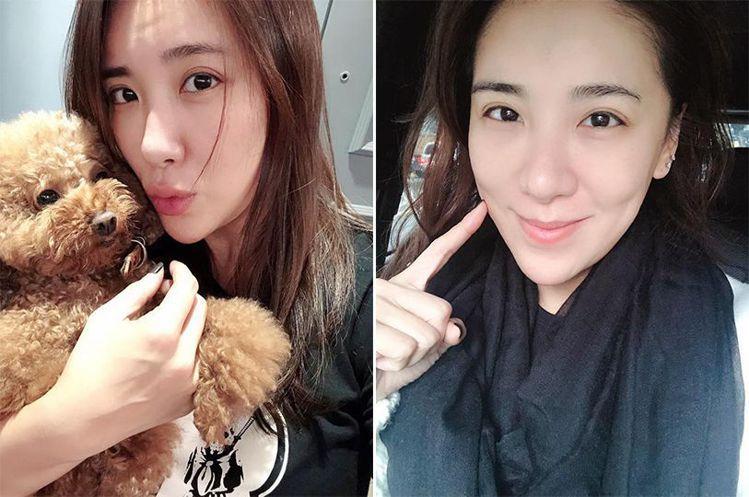 圖/胡小禎 facebook粉絲專頁,Beauty美人圈提供