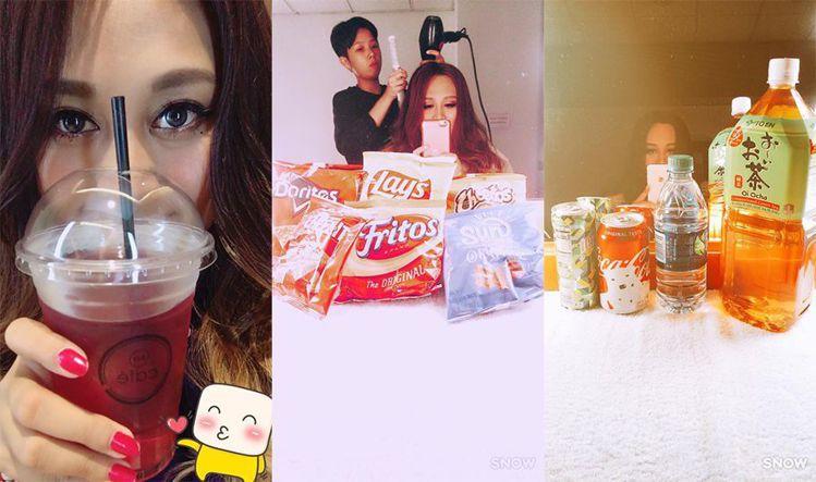圖/家家(Jia) facebook粉絲專頁,Beauty美人圈提供