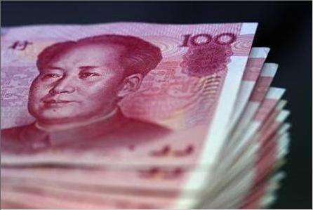大摩續看好人民幣,上調今明兩年目標。(路透資料圖片)
