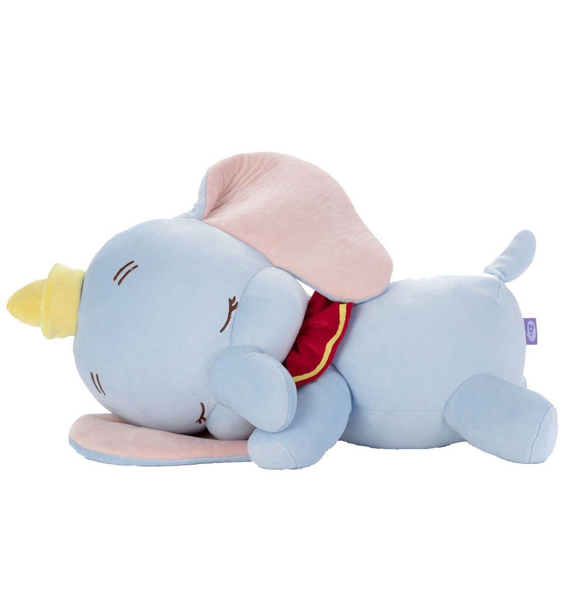 小飛象款絨毛玩偶,750元。圖/台灣華特迪士尼提供