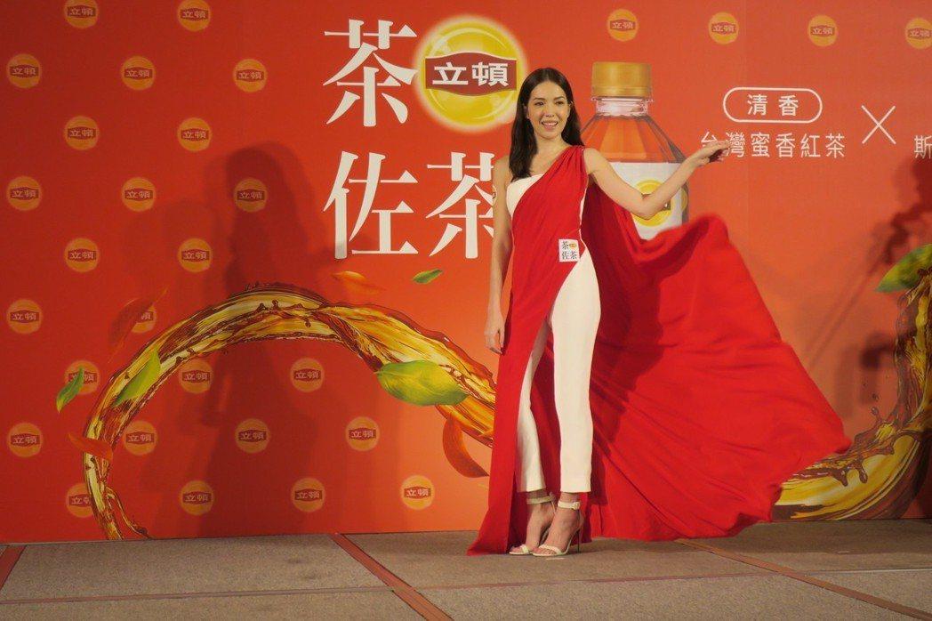 許瑋甯即將在台拍攝新戲。記者蘇詠智/攝影