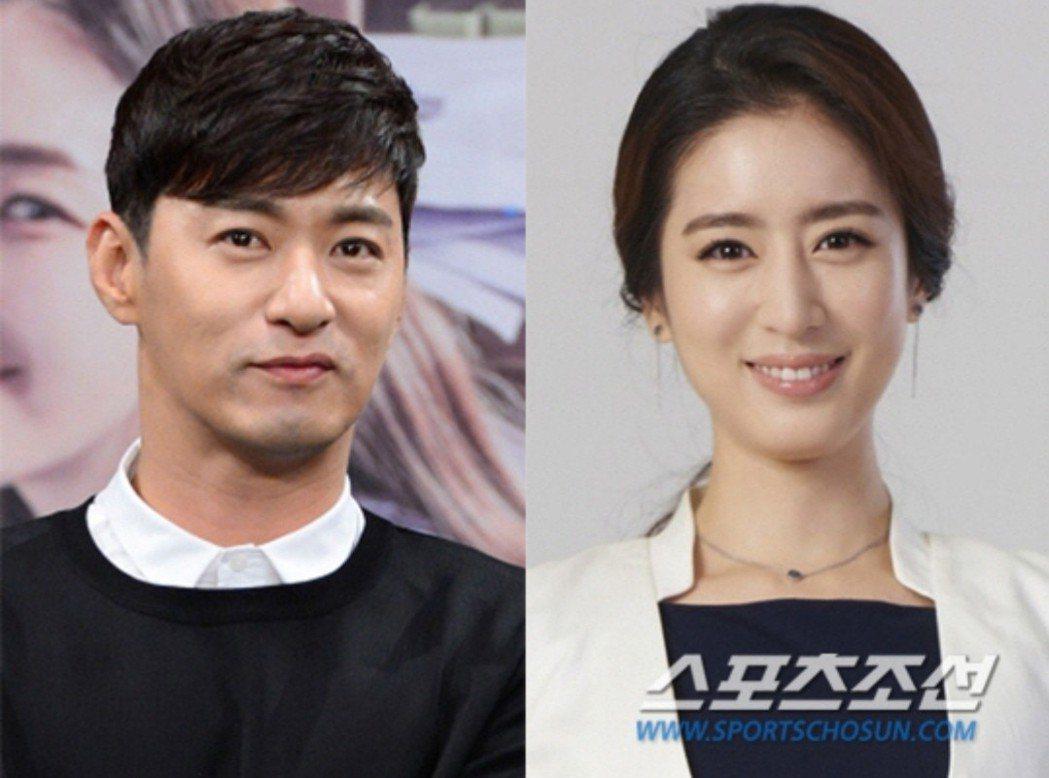 朱鎮模決定和女友結婚。圖/摘自朝鮮體育