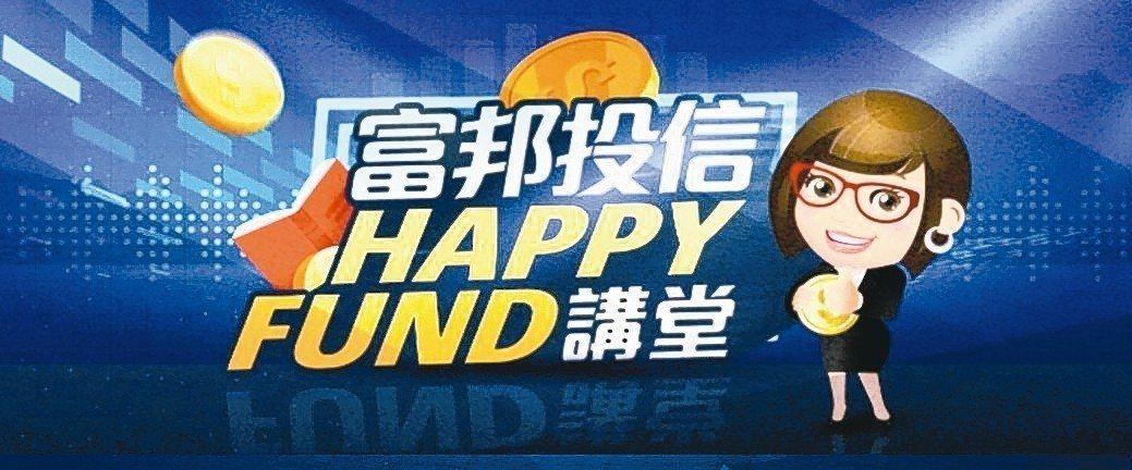 富邦投信Happy Fund講堂4月份講座主題:「美國暫緩升息下的最新投資攻略」...