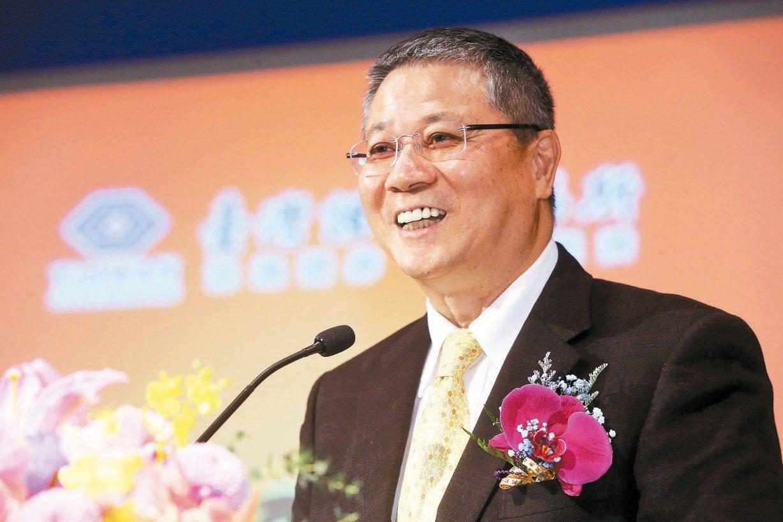 緯軟董事長林憲銘 (本報系資料庫)