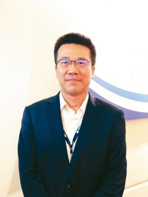 鈺太科技董事長邱景宏 記者簡永祥/攝影
