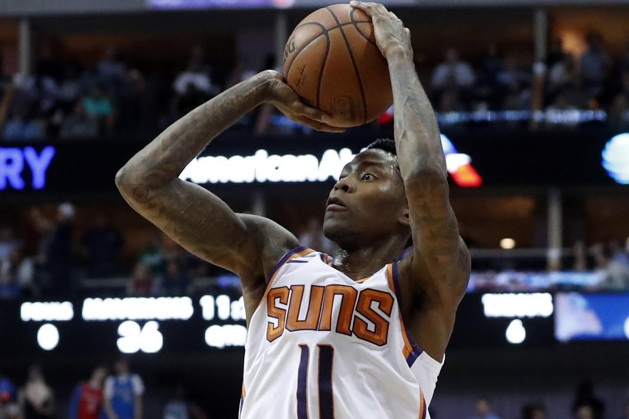曾獲得3次年度最佳第六人的克勞佛,仍不放棄回到NBA。 美聯社
