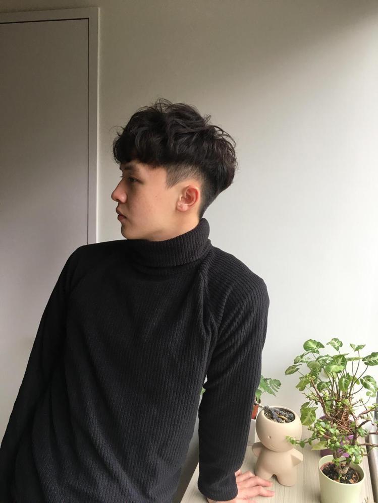 髮型創作/BØBKOXHAIR / ☜ BØB ☞。圖/StyleMap提供