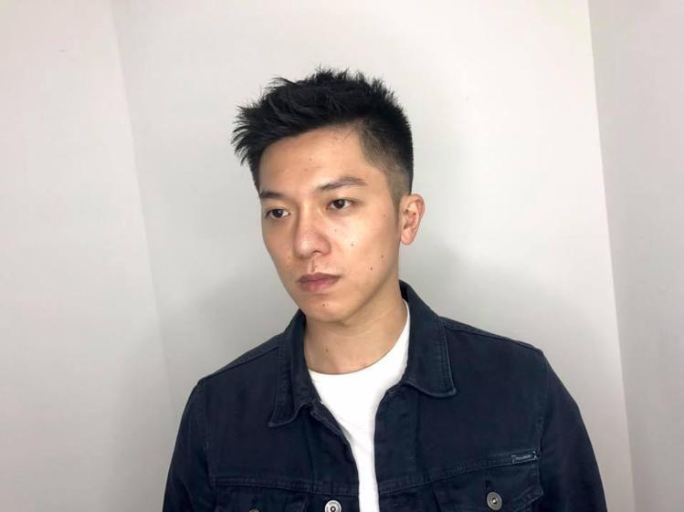 髮型創作/日常Daily hair / Eric(艾瑞克)。圖/StyleMap...
