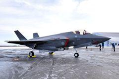 如果中俄先找到失蹤的F-35戰機 美國麻煩就大了!