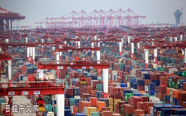 經濟學家預測,中國經濟增長將繼續減速。取自日經中文網