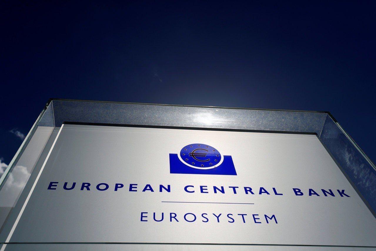 歐洲央行(ECB)10日果如市場預期按兵不動。 路透