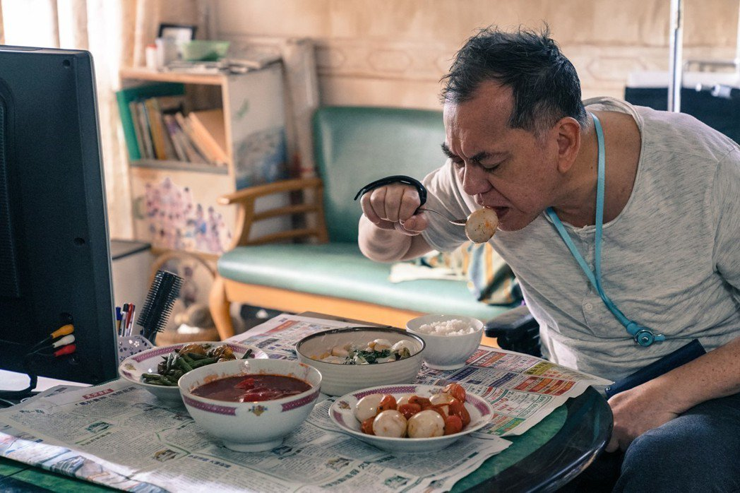 「淪落人」本屆香港金像獎8項大獎提名。圖/甲上提供