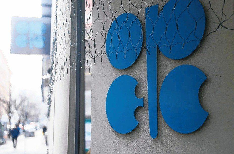 石油輸出國家組織秘書長巴金多,對於石油業引發氣候變遷的說法相當不滿。   路透