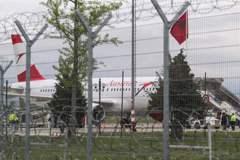 阿爾巴尼亞機場被搶千萬歐元 當局怪中方管理不力