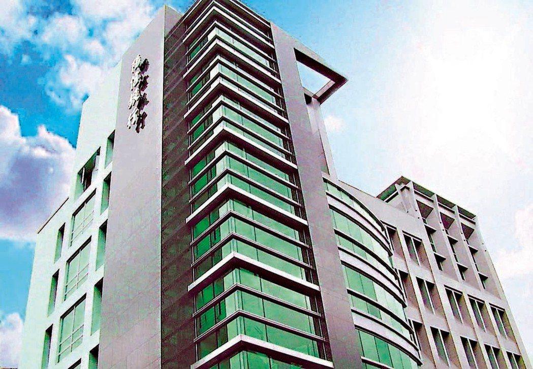陽信銀首季獲利10.35億元,創歷年同期新高。 陽信銀行/提供