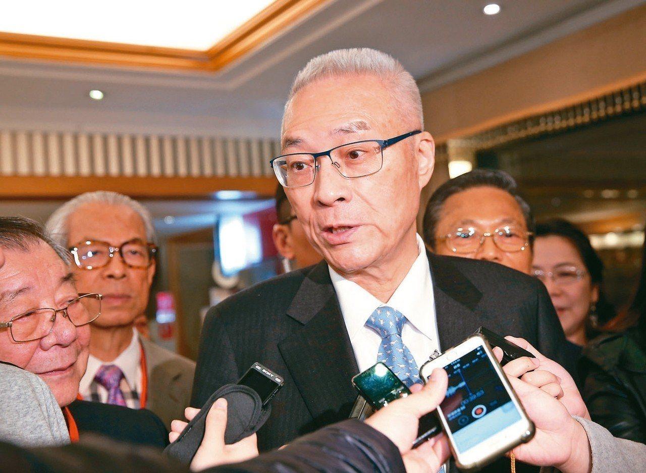 國民黨主席吳敦義宣布不參選2020總統,使得高雄市長韓國瑜被徵召參選可能性再度提...