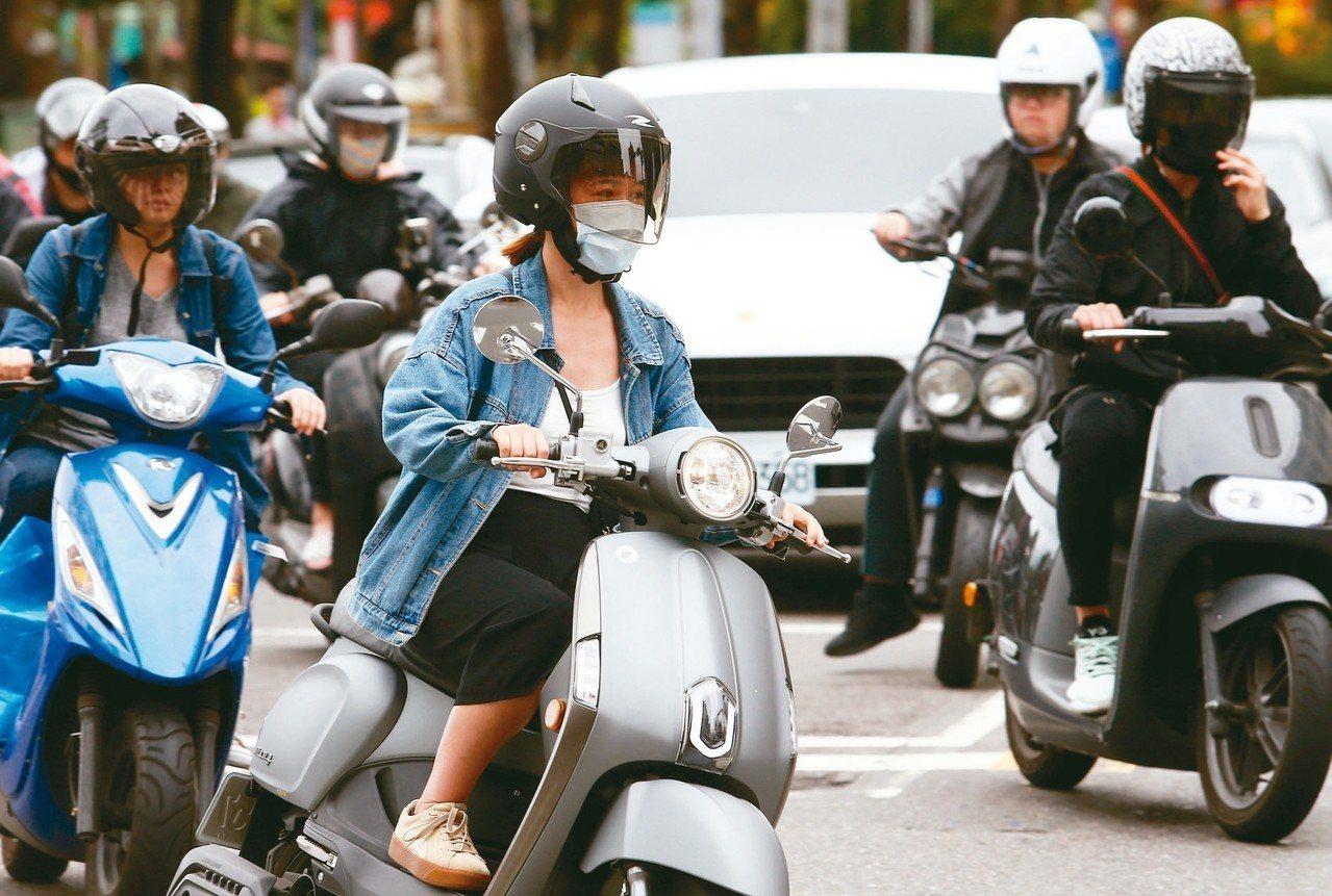 全球每年有多達400萬名孩童因交通空汙引發氣喘,相當於每天新增1萬1000起病例...