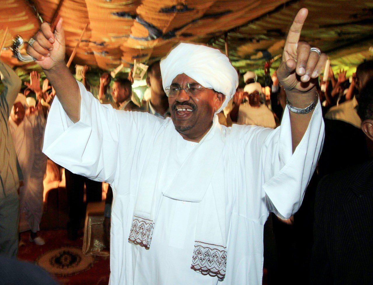 蘇丹總統巴席爾(Omar al-Bashir)已下台。 路透