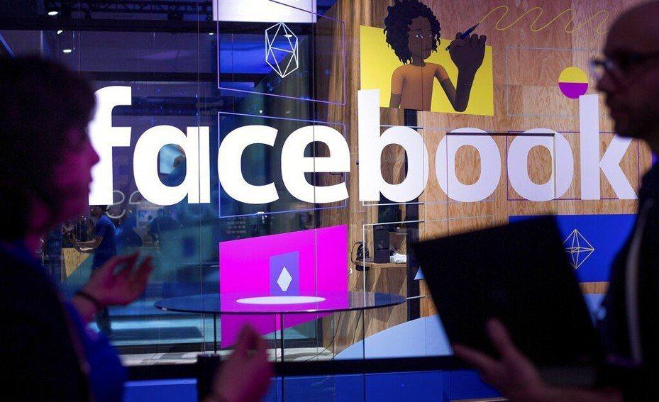 臉書(Facebook)將目標鎖定在散播謊言的社團,在動態消息加上「信任」指標。 美聯社