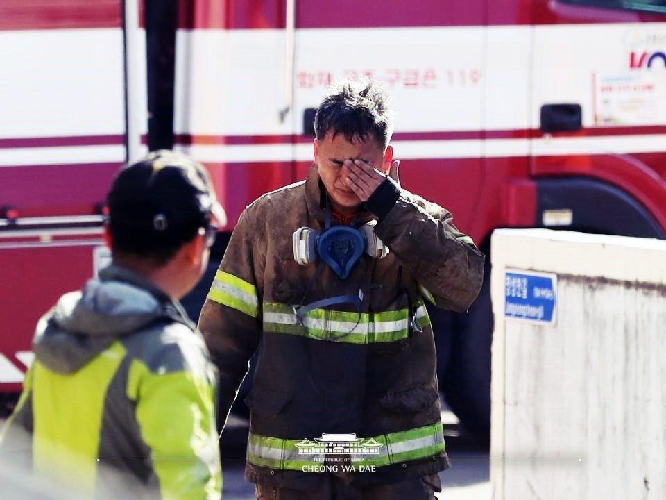能引發與助長大火的最惡條件,幾乎齊聚在4月初的東海岸地區,撲滅與救援難度都相當困...