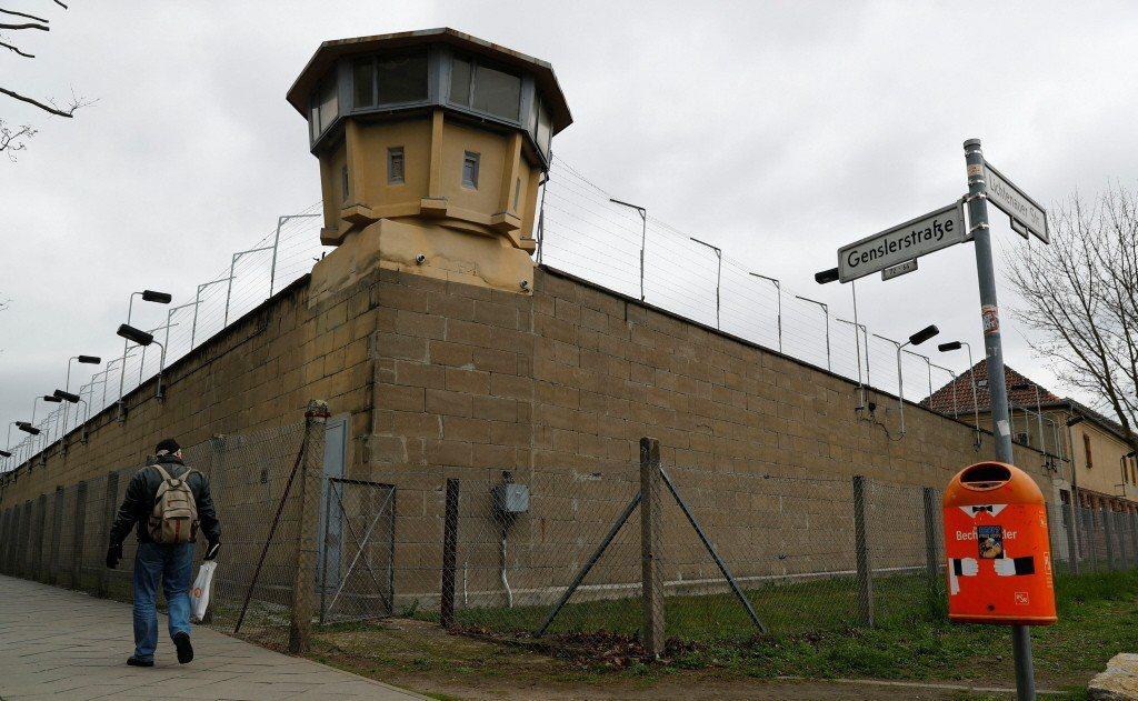 前東德國家安全部,縮寫MfS或Stasi。 圖/路透社