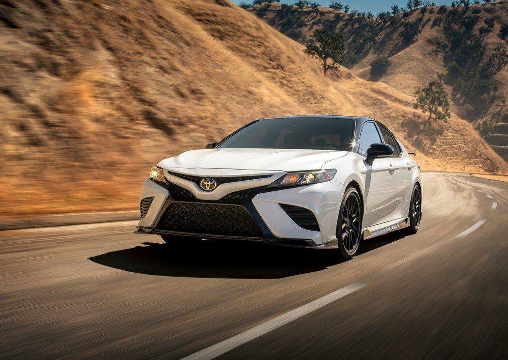 豐田集團今年第一季在北美市場的銷售表現較去年同期相比下滑了6.1%。圖為Toyo...