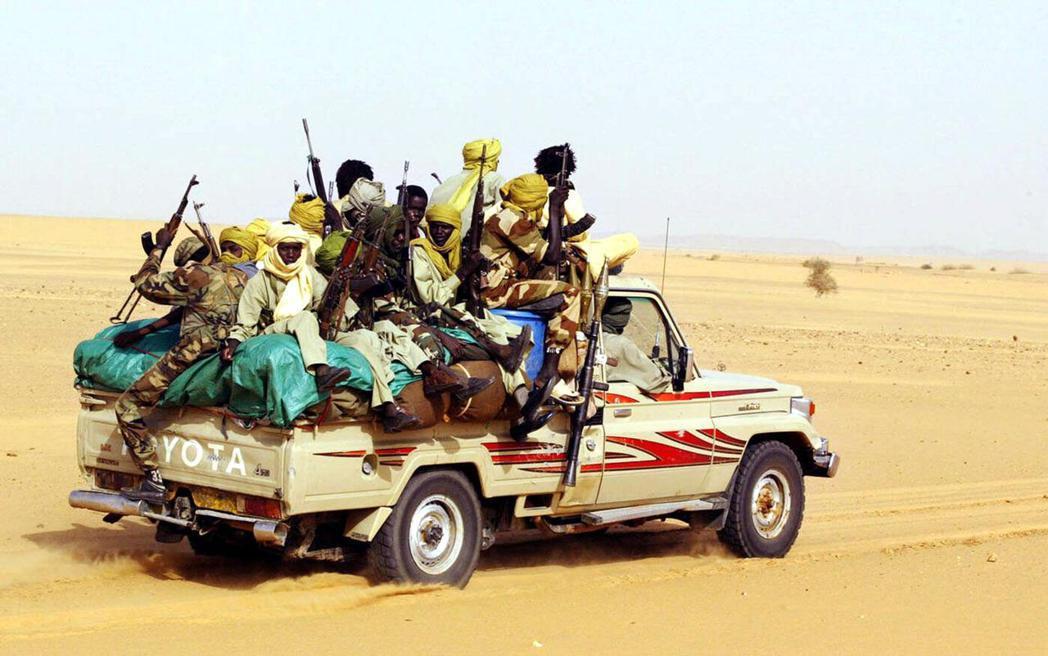 關於土地權利、水源、族群文化與信仰的衝突,就在2003年觸發起了「達佛戰爭」(D...