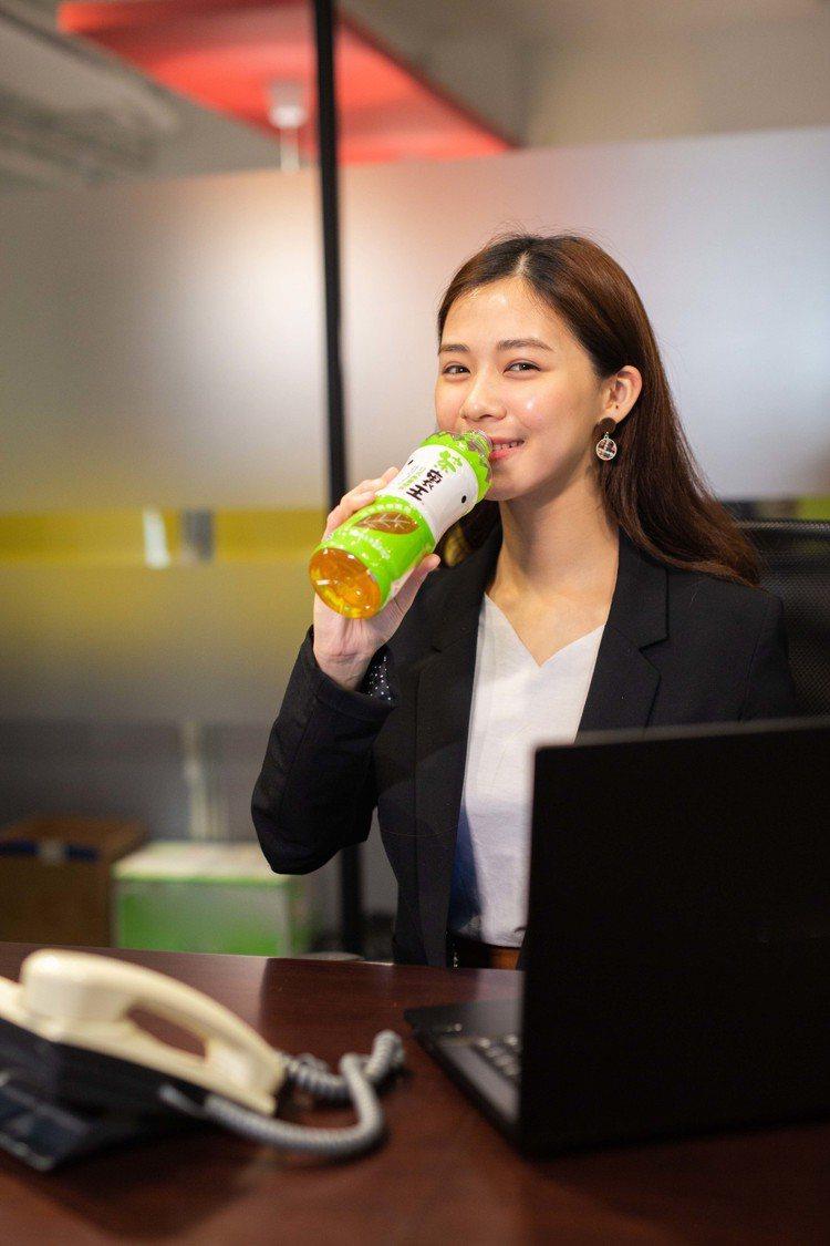 「茶裏王」今年也推升級版茶飲。圖/茶裏王提供