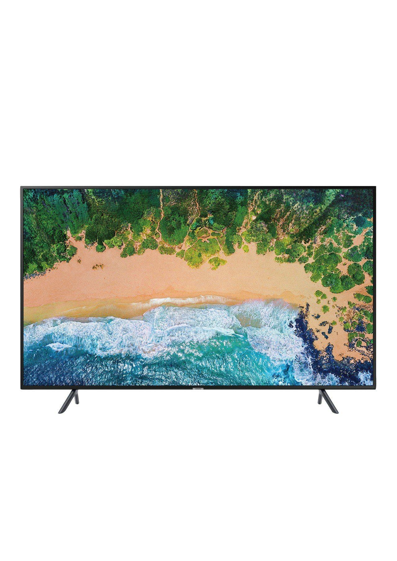 SAMSUNG 65型智慧UHD液晶電視市價44,900元、特價29,900元,...
