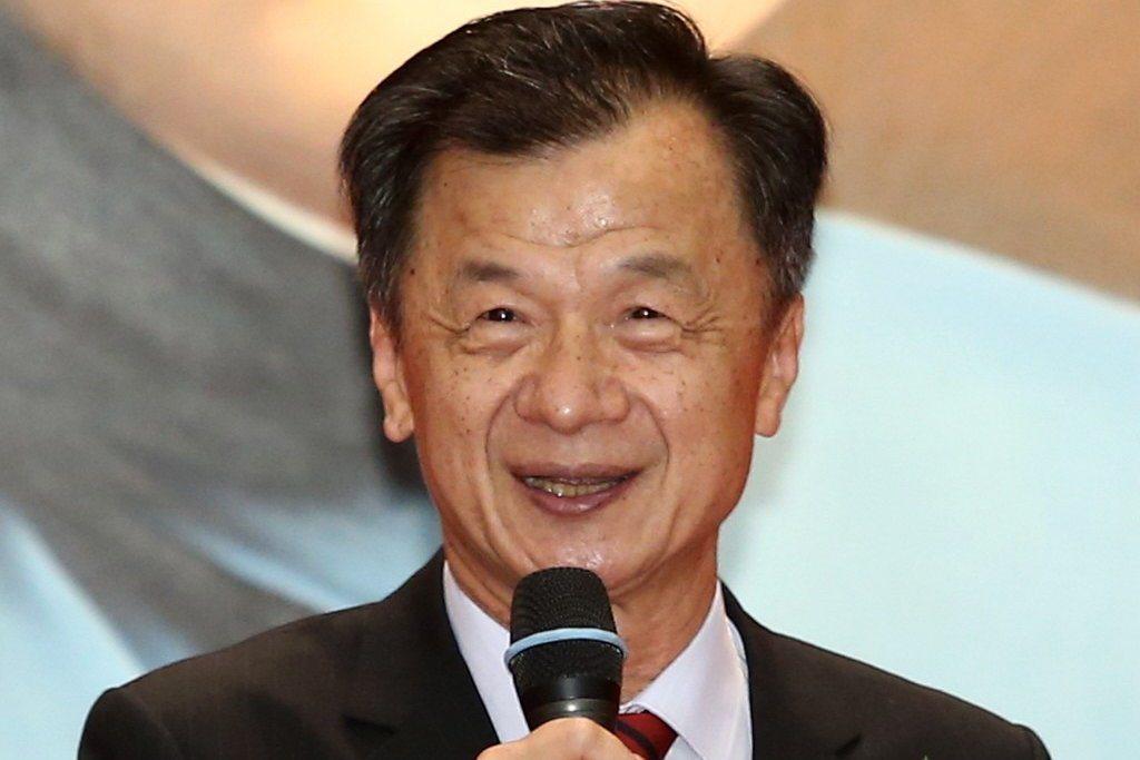國安會諮詢委員邱太三,因為捲入關說疑案而於4月2日請辭。圖/報系資料照片