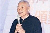 國家文藝獎得主陳邁辭世,享壽90歲。本報資料照片