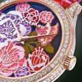 風格/BASELWORLD巴塞爾鐘表展 極致裝飾工藝