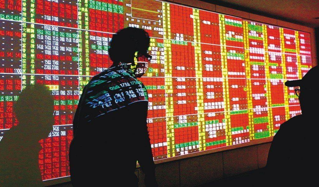鴻海股價連續五天上漲。 圖/聯合報系資料照片