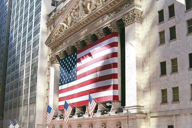 法人指出,過去升息結束後,美股上漲表現居多,中短期內,成長股與價值股表現不分軒輊...