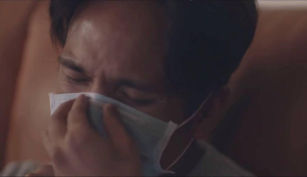 每年,無數的英雄爸爸被口腔癌擊倒,當英雄倒下,孩子該怎麼辦?圖/翻攝自陽光基金會...