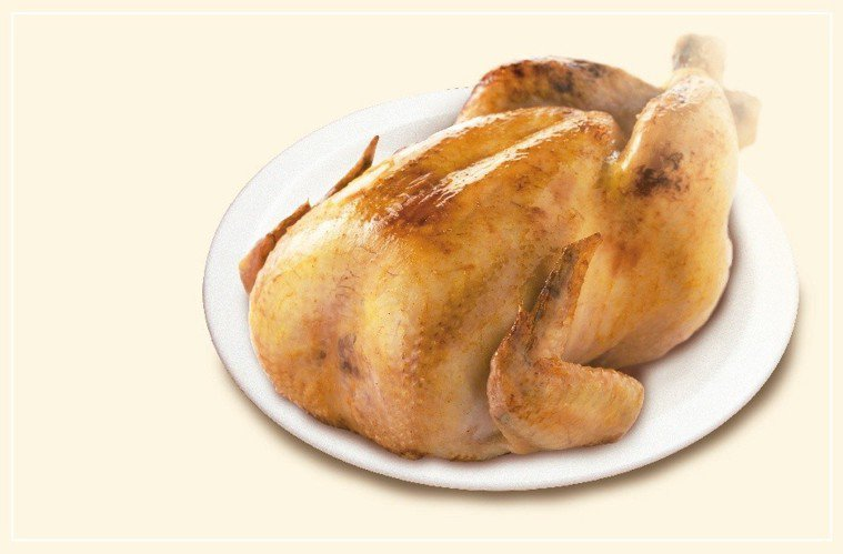 烤雞。 圖/資料畫面