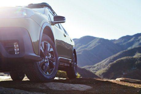 承襲新世代Legacy的元素 新世代Subaru Outback紐約車展將亮相!