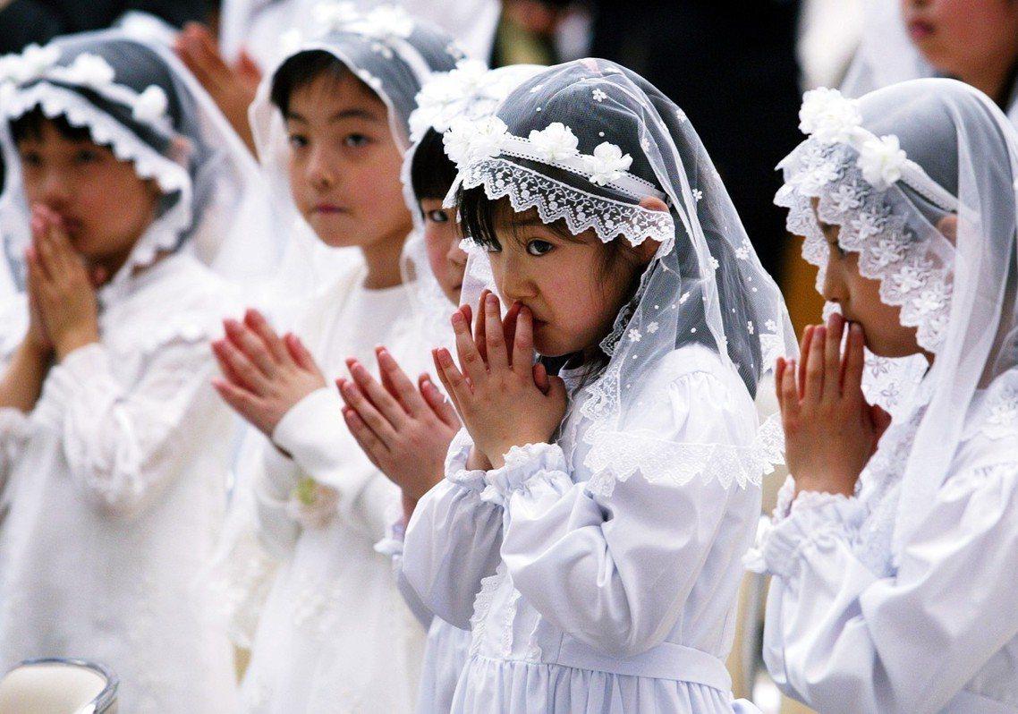 「勇敢揭發性侵,日本天主教不能再沉默...」在天主教近年深陷性侵醜聞風暴之際,日...