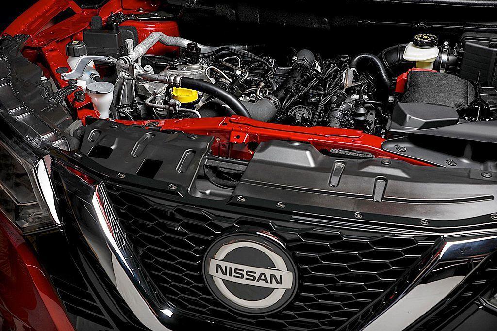 母集團與德國Daimler集團合作新開發的1.3L DIG-T小排氣量汽油渦輪引...