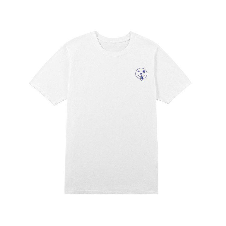 Ceizer x YUN YUN SUN T恤,1,580元。圖/YUN YUN...