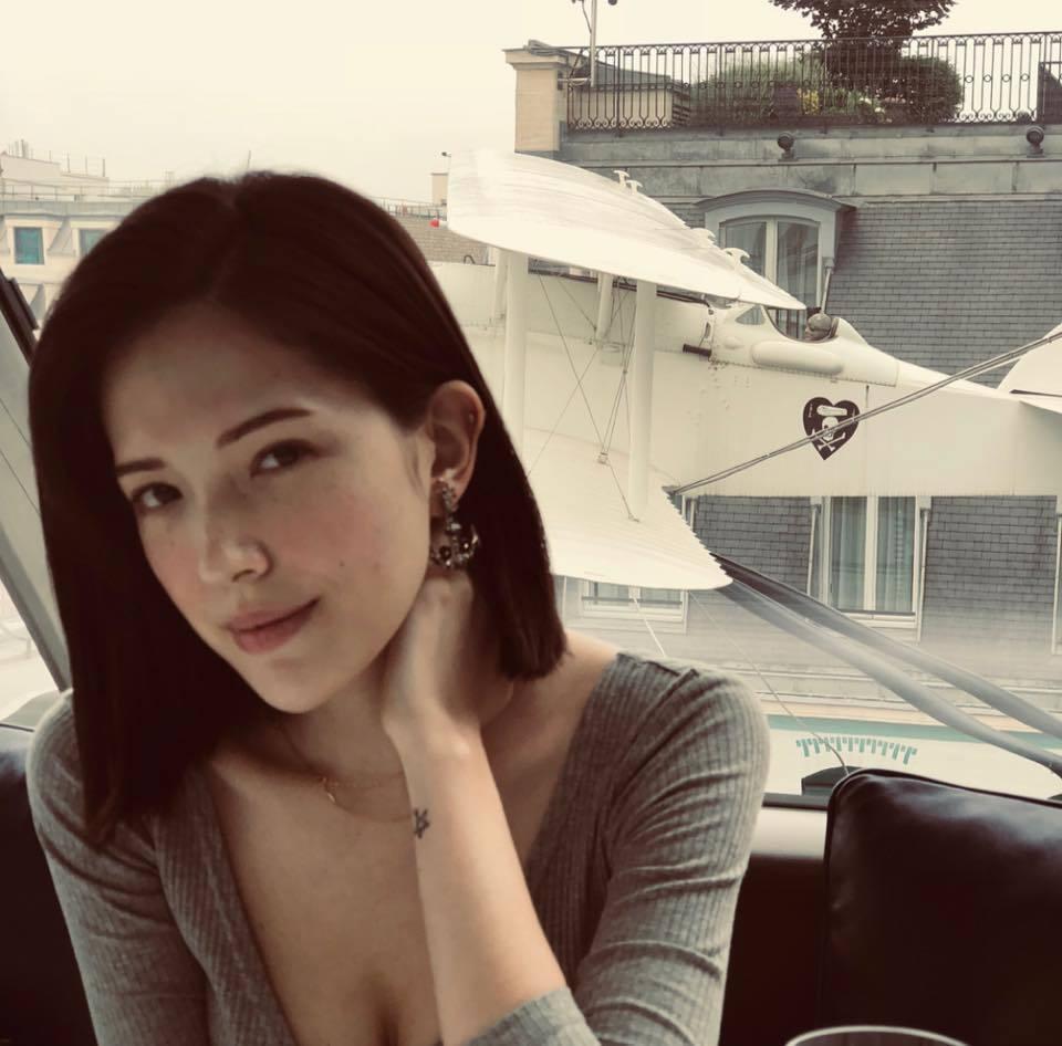 許瑋甯點讚「阿六仔」惹火大陸網友,雖公開發道歉信,但疑似新劇仍被換角。圖/摘自臉