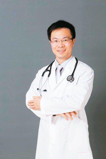 張崇信 醫師台中榮民總醫院胃腸肝膽科主治醫師