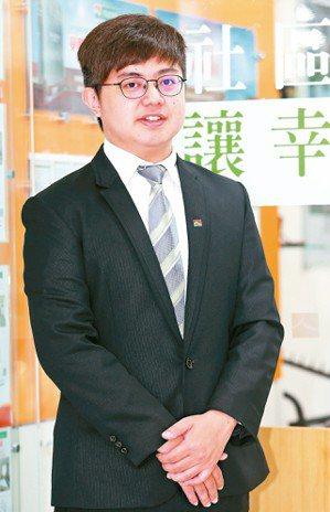 楊宥翔(信義房屋樹林站前店)年齡:30歲入行年資:5年